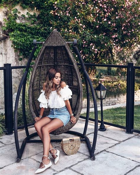 Denim Skirt With T Shirt 14 Teddy In Country summer 2017 fashion trends 14 lovely denim mini skirt