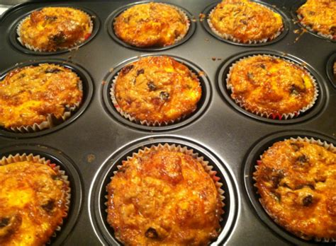 Buffalo Chicken Muffins 21 Day Sugar Detox by Swansonchallenge Update Week Two Of Whole30 Swanson