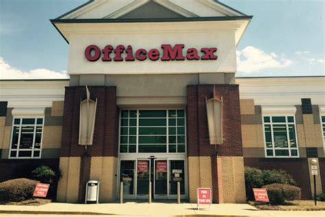 Office Depot Franklin Tn by Office Max In Brentwood Is Closing Williamson Source