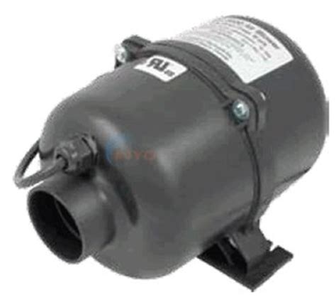 Air Blower Future 857d Original air supply of the future ultra 9000 parts inyopools
