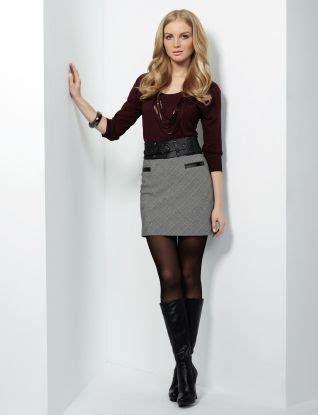 Skirt Legging Black skirt and black tights what to wear black