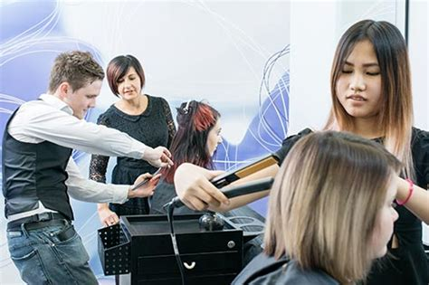 hair beauty courses tafe sa