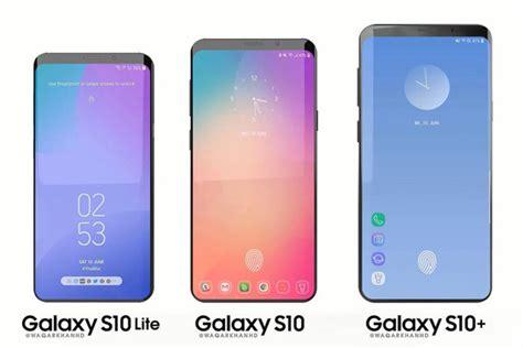 Samsung Galaxy S10 64gb by Samsung Galaxy S10 จะเป ดต วด วยก น 3 ร น ความจ เร มต น 64gb