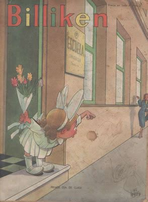 billiken y anteojito el sombreritus dos febrero 2012