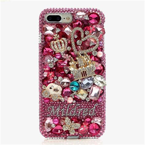 Casing One Plus 5 Chelsea Newww Custom bling cases personalized iphone 7 7 plus iphone 8