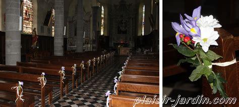 Deco Banc Eglise by D 233 Co D 233 Glise Voiture Et Salle Pour Le Mariage Fin