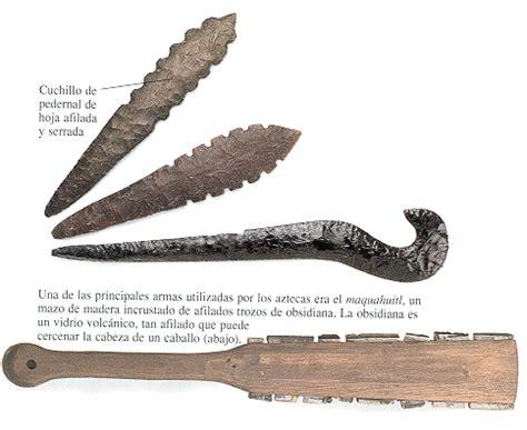 imagenes de herramientas aztecas la guerra entre los mayas mayananswer