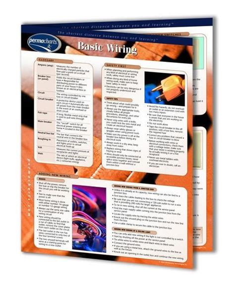 basic electrical wiring guide reference resource