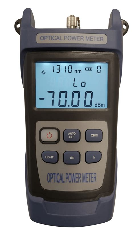 Optical Power Meter Opm Sg86ar70 bauckhage optical power meter opm 1