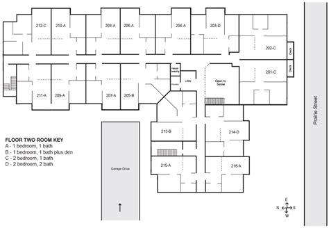 senior housing floor plans pine glen senior apartments tour the pines senior cus