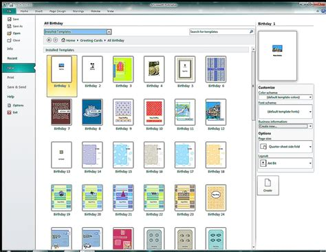 microsoft office 2007 resume templates download 12 free microsoft