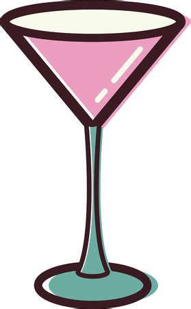 vintage martini clipart pink martini glass clipart free clip images