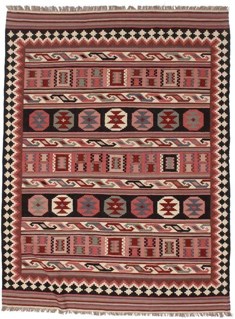 7 x 9 wool rug vintage afghan 7x9 wool kilim rug 9123