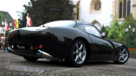 Tvr Tuscan Speed 6 2000 Tvr Tuscan Speed 6 Gran Turismo 5 By Vertualissimo