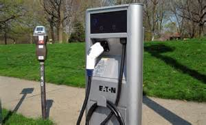 Electric Car Charging Station Columbus Ohio Electric Vehicle Charging Stations Installed In
