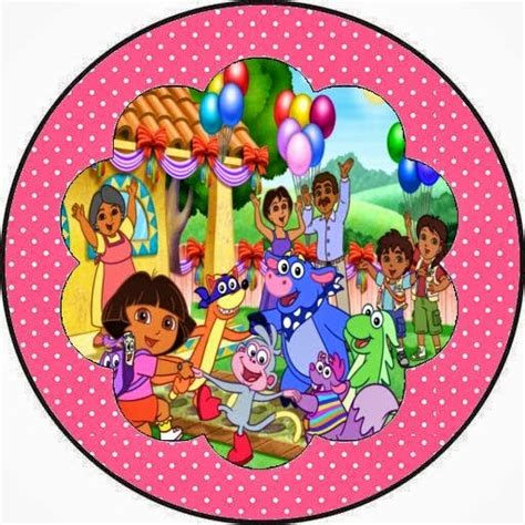 printable dora stickers 7 best images of free printable dora stickers dora potty