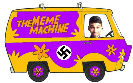 Meme Machin - mean sheeveens meme machine by uhmmthisisshen on deviantart