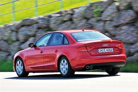 Kfz Steuer Audi A4 by Audi A4 2 0 Tdi Mit 136 Ps Normverbrauch Gesenkt Heise