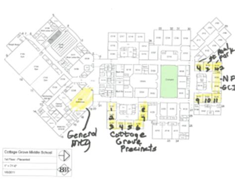 Cottage Grove Middle School Mn by Where Will Your Precinct Caucus Be Held In Which Room