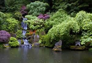 Small Backyard Gazebo Ideas - 21 waterfall ideas to add tranquility to rock garden design