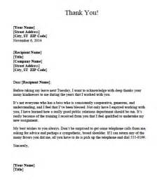 Appreciation Letter When Resigning Resignation Letter Format Simply Short Thank You Letter