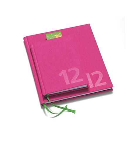 bookbinders design kalender rosa kalender 2012 bookbinders design