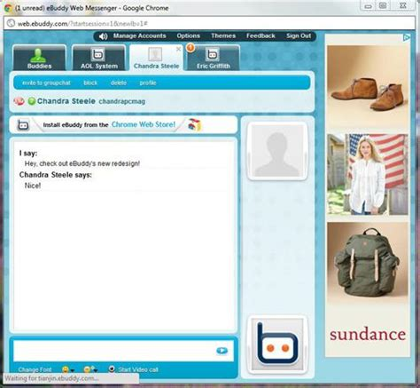 ebuddy chat for mobile ebuddy chat in my mobile