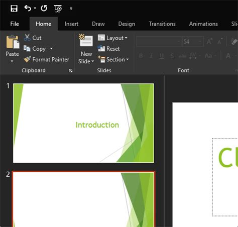 word 2013 design themes download change the look and feel of office 2016 for windows with