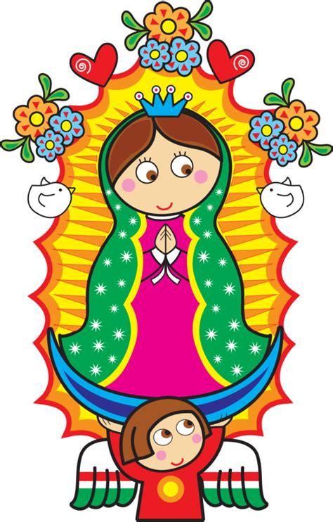 imagenes la virgen de guadalupe en caricatura im 225 genes de la virgen de guadalupe caricaturizadas