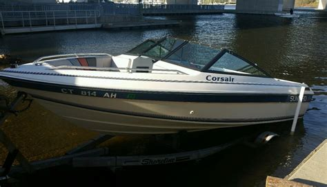 corsair boat sunbird corsair 1987 for sale for 3 500 boats from usa
