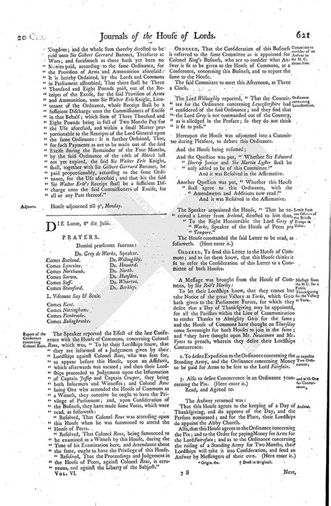mla letter format house of journal volume 6 6 july 1644 1767