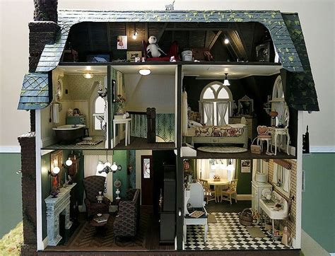 doll house minatures 856 best images about dollhouse 1 minatures on pinterest