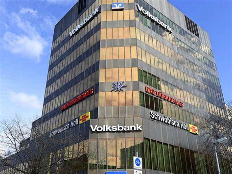banken freiburg volksbank freiburg verlangt negativzins wirtschaft