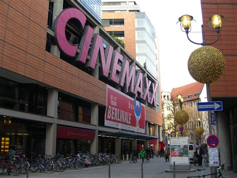 cinemaxx vorschau datei berlinale cinemaxx am potsdamer platz jpg wikipedia
