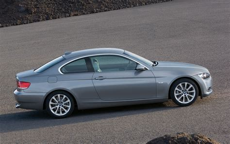 Bmw 3 Series 2006 by Bmw 3 Series Coupe 2006