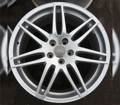 Original Audi A3 Felgen by Original Felge 4f0601025ba1h7