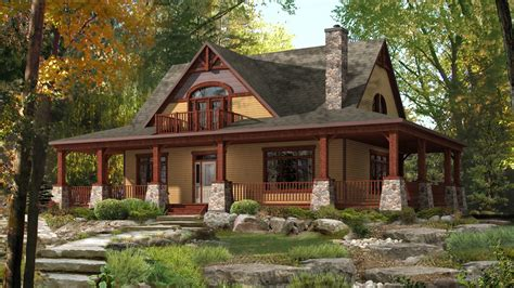 a cottage house beaver homes and cottages limberlost