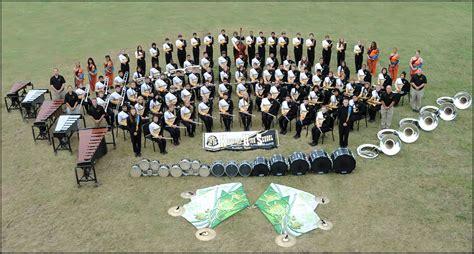 kaufman isd kaufman high school band