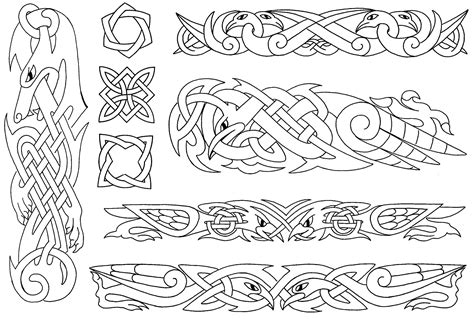 celtic tattoo designs sheet 179 copy celtic tattoo