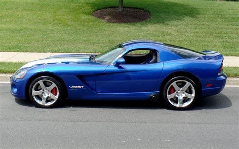 dodge viper  dodge viper gts coupe  sale  purchase  buy classic cars muscle