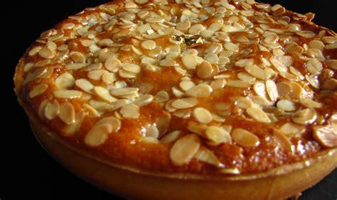 la cuisine d amandine recette de p 226 tisserie tarte amandine de la cuisine