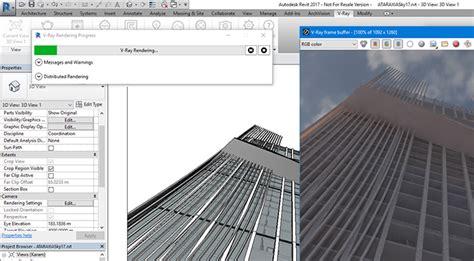 tutorial vray revit v ray for autodesk revit free demo