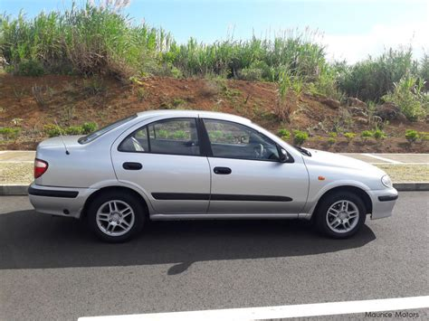 cheap nissan cars cheap used cars nissan for sale in mauritius autos post
