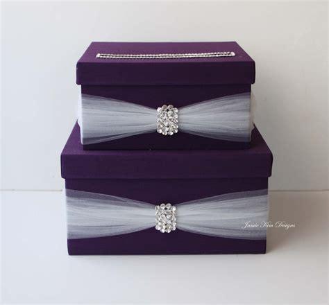 Wedding Gift Money Canada by Wedding Card Box Money Box Wedding Gift Card Money Box