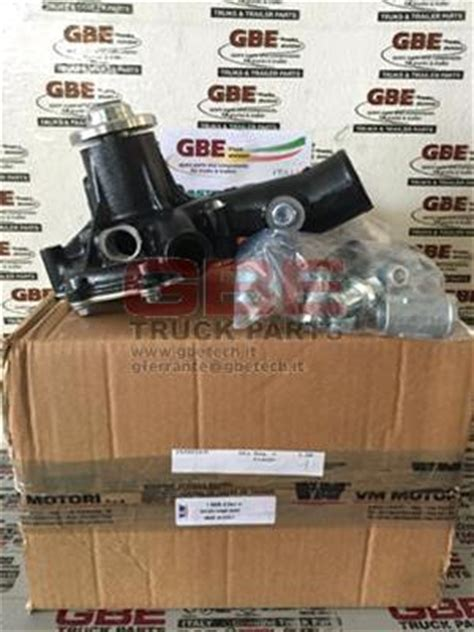 Sil Kit Pompa Power Steering Accord Cielo 15202107f 15202107f vm motori water kit cast iron vm motori detroit diesel