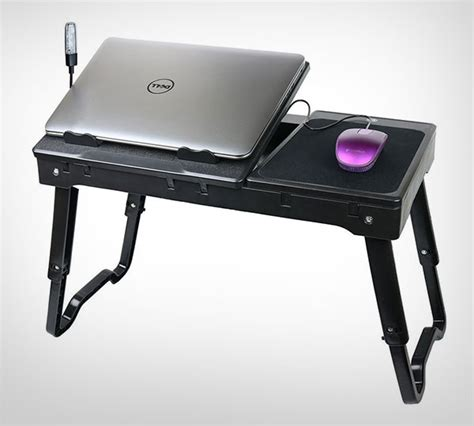 laptop desk with fan 10 best collection of portable notebook laptop stand