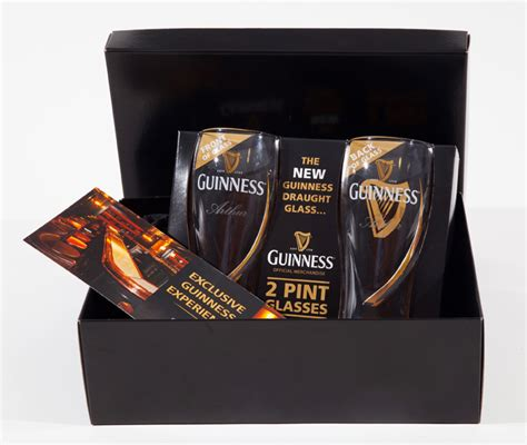 visit the guinness storehouse and their first ever