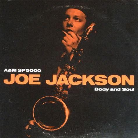 joe jackson and soul vinyl lp album at discogs