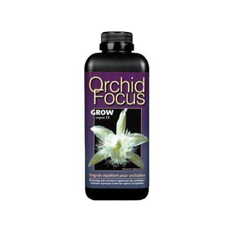 Grow 100 Ml Berkualitas engrais orchid 233 e croissance orchid focus grow 100ml growth