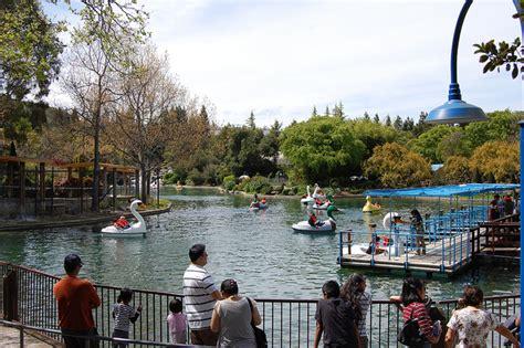 gilroy gardens amusement park for